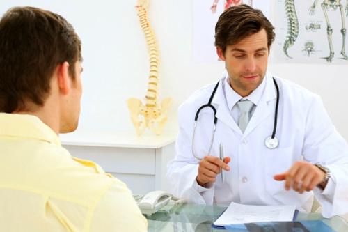 4 bệnh lý liên quan đau tinh hoàn khi dương vật cương cứng