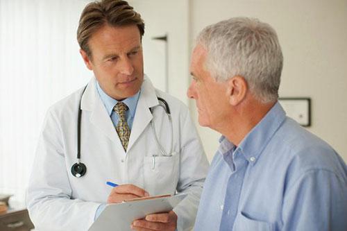 Bạn biết gì về bệnh viêm bàng quang ở nam giới?