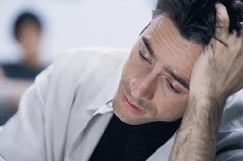 Bệnh mãn dục nam là gì?