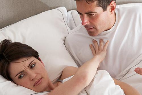 Chảy máu âm đạo khi quan hệ là dấu hiệu của bệnh gì?