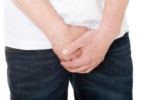 Đau tinh hoàn trái ở nam giới và những điều cần biết