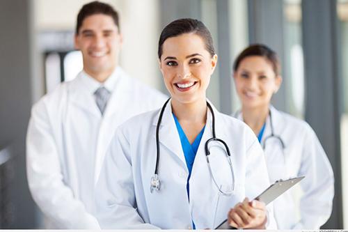 Hỗ trợ điều trị bệnh lậu với bác sỹ chuyên khoa ưu tú