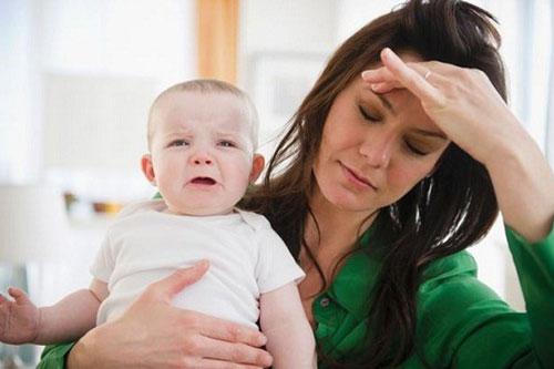 Khô âm đạo sau sinh là như thế nào?