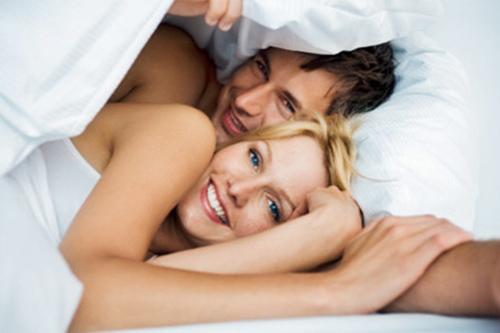 Mách nam giới cách cương lâu hơn khi quan hệ