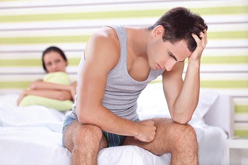 Những kiến thức cần biết về bệnh yếu sinh lý ở nam giới
