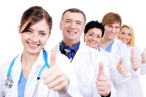 Hỗ trợ điều trị bệnh xã hội với bác sĩ ưu tú tại Kiến Quốc