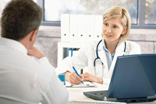 Phòng khám đa khoa uy tín với bác sĩ ưu tú cấp 1